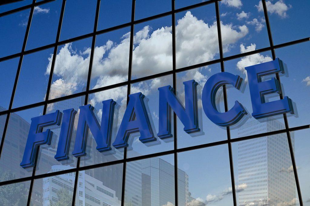 finance banner