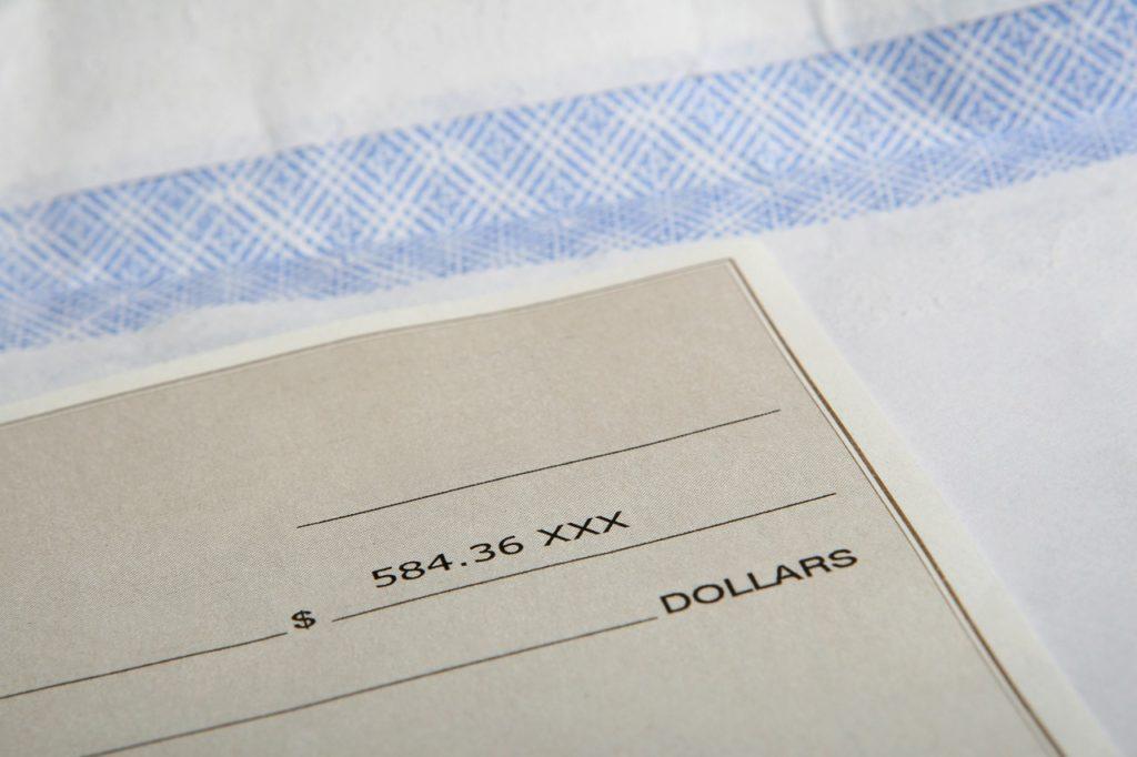 money-check