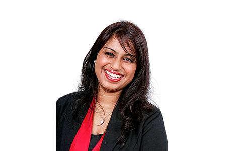 Shalini Cyril