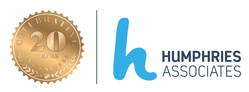 Humphries Associates NZ Logo Accounting And Business Experts