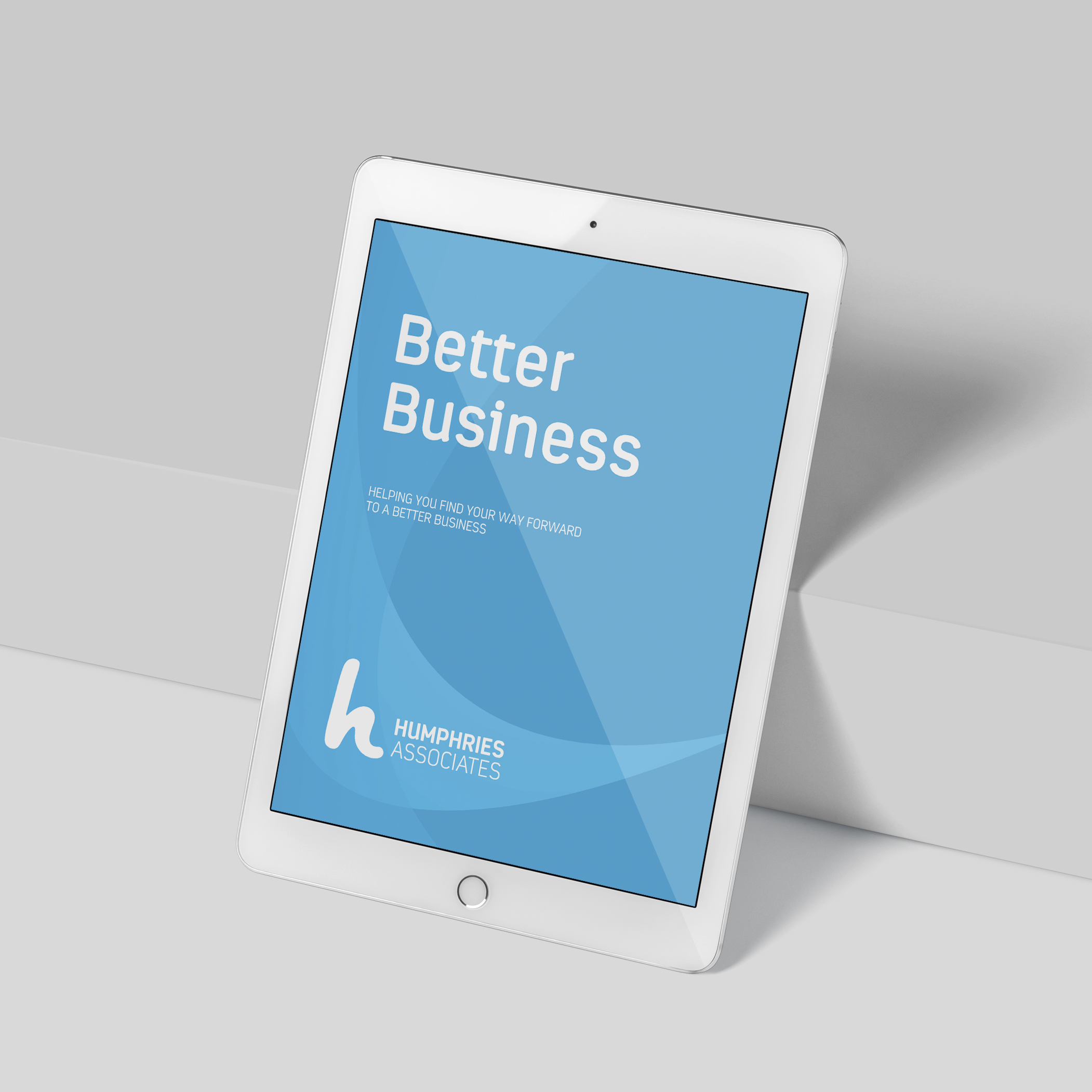 Better Business ebook Cover